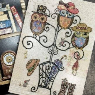 Frames & Cards