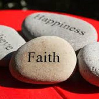 Simply Faith